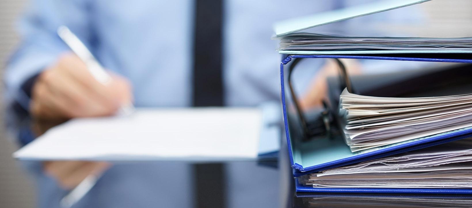 O que é gestão de Documentos? - Destaque Gestão Documental