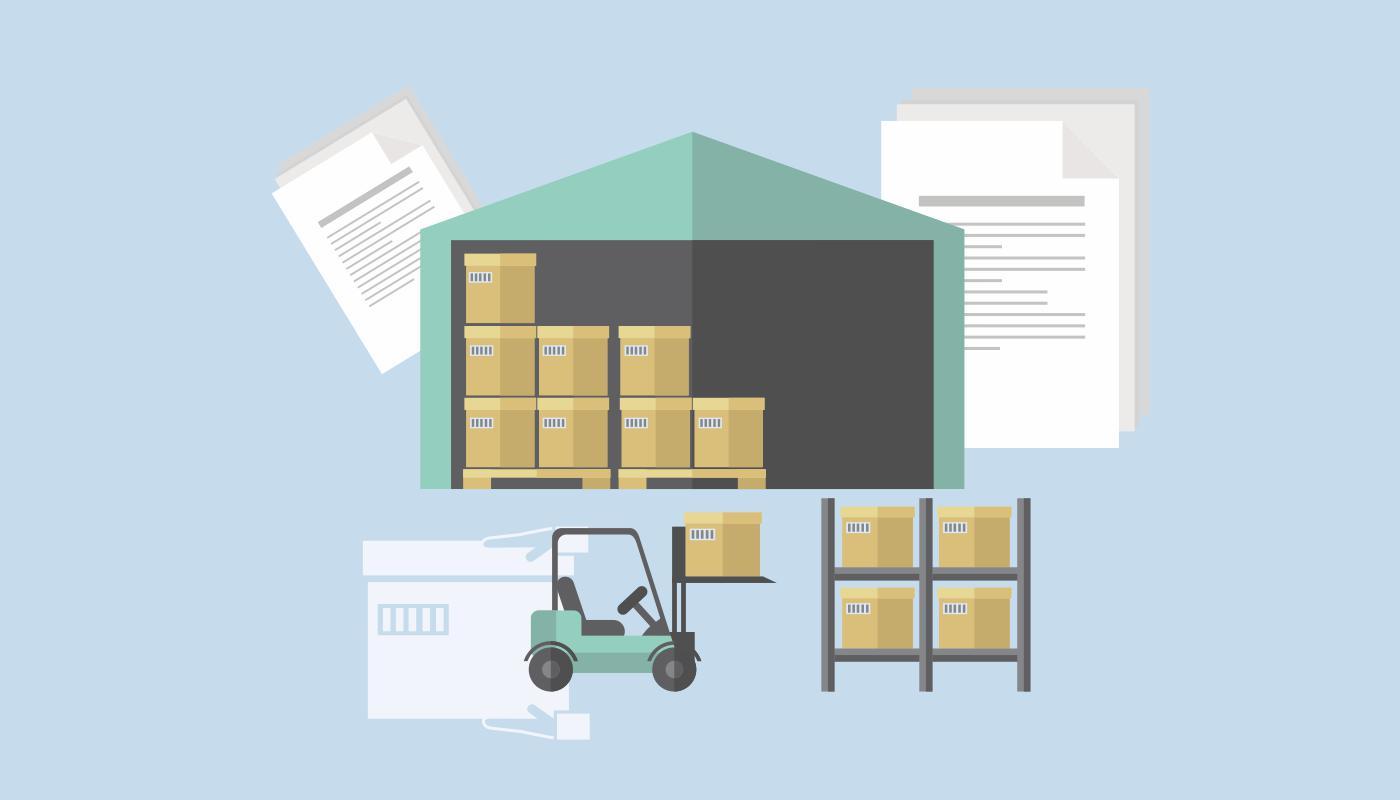 5 motivos para terceirizar a guarda de documentos na sua empresa