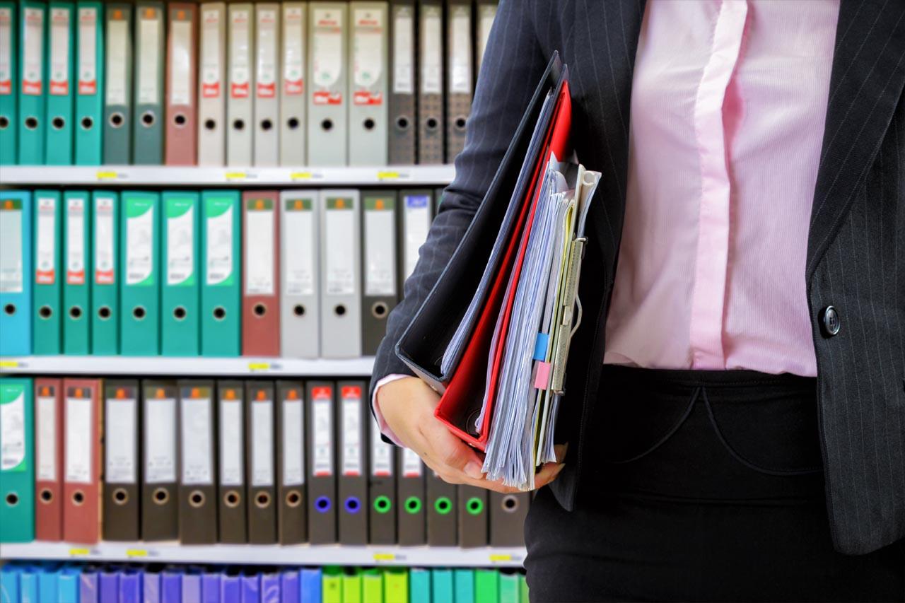 arquivista-de-documentos