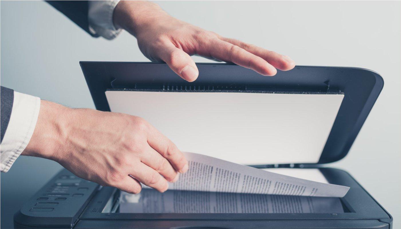 digitalizacao de arquios e documentos