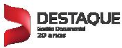 Logo Destaque Gestão Documental