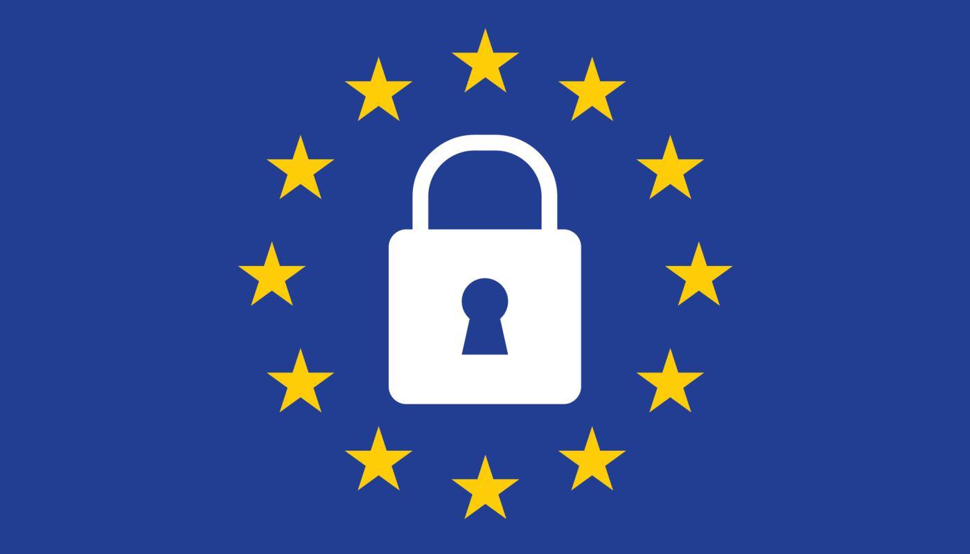GDPR A Lei Europeia de Proteção de Dados Pessoais